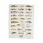 Utierka Gift Republic Multi Fish