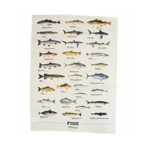 Utierka Gift Republic Multi Fish
