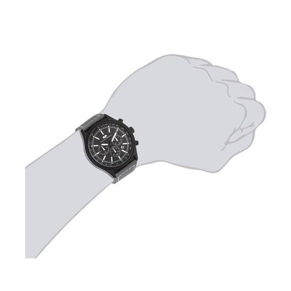 Pánske hodinky Rhodenwald&Söhne Relevator Dark Grey
