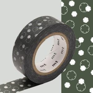Washi páska MT Masking Tape Tamara, návin10m