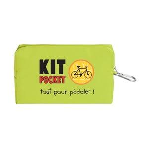 Vrecková sada na opravu bicykla Incidence Tout Pour Pédaler