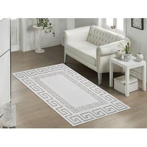 Odolný bavlnený koberec Vitaus Versace, 100×150cm