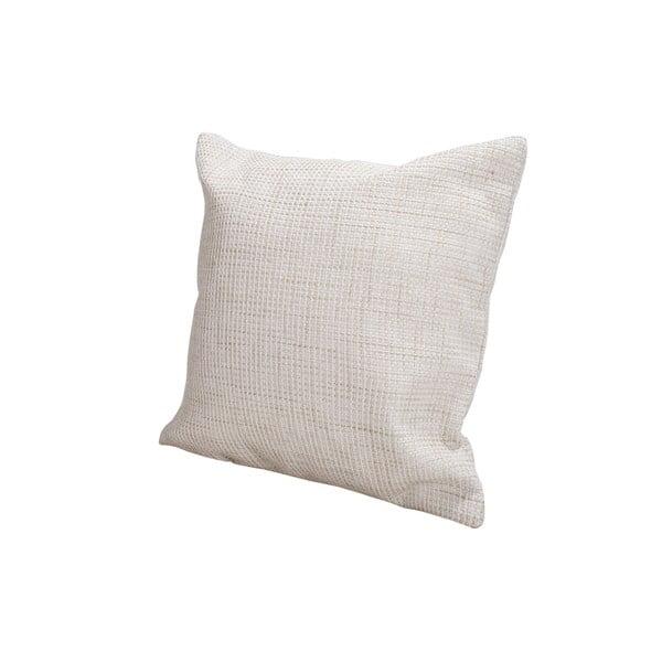 Vankúš Pillow 40x40 cm, maslový