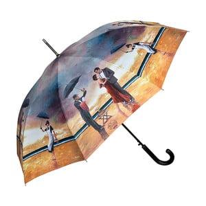 Dáždnik s rúčkou Von Lilienfeld Hommage to the Singing Butler