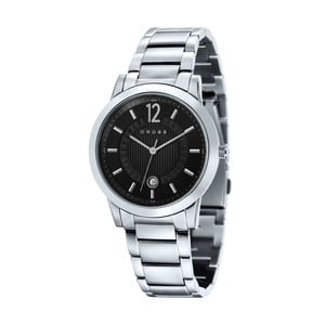 Pánske hodinky Cross Cambria Medium Black, 39 mm