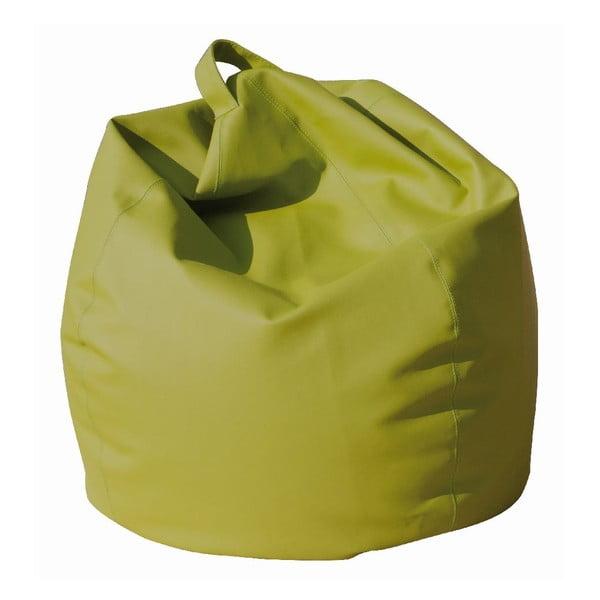 Olivovo zelený sedací vak 13Casa Dea