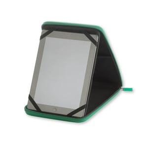 Zelené puzdro Moleskine Shell na tablet