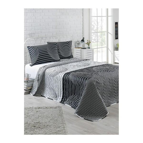 Obliečky na jednolôžko Quilted Calipso, 160 × 220 cm