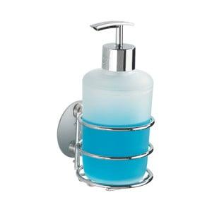 Samodržiaci držiak na tekuté mydlo Wenko Turbo-Loc, až 40 kg
