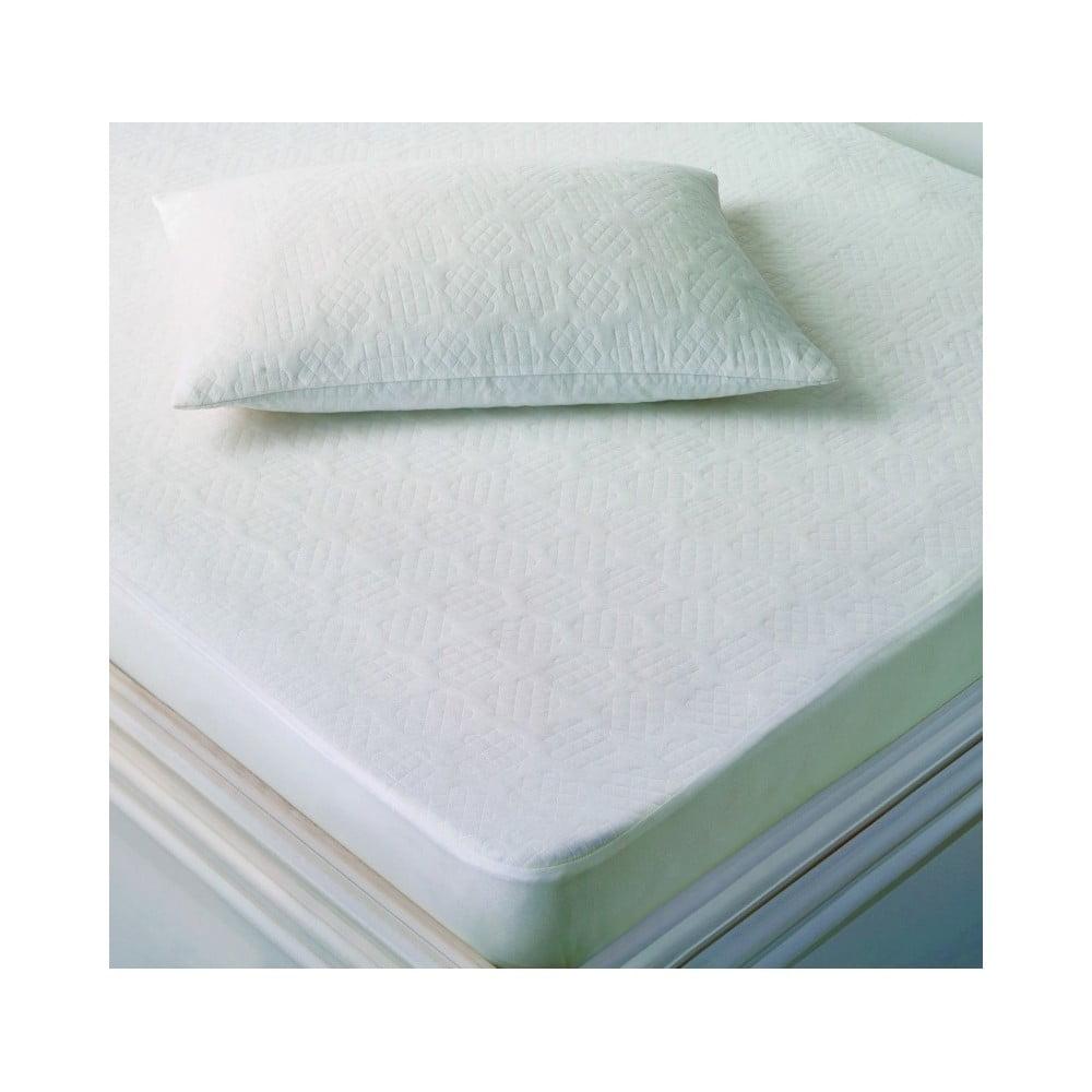 Chránič matrace na jednolôžko Paley, 100 × 200 cm