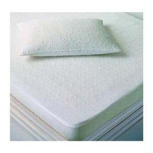Chránič matrace na jednolôžko Paley, 100×200 cm
