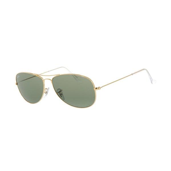 Slnečné okuliare Ray-Ban Cockpit Sunglasses Gold Shadow