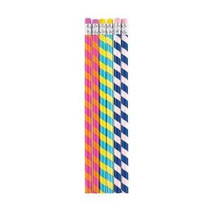 Sada 6 ceruziek Busy B