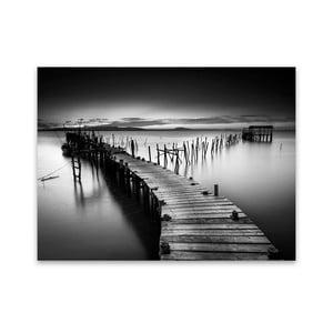 Obraz na plátne Styler Pier, 100 x 75 cm