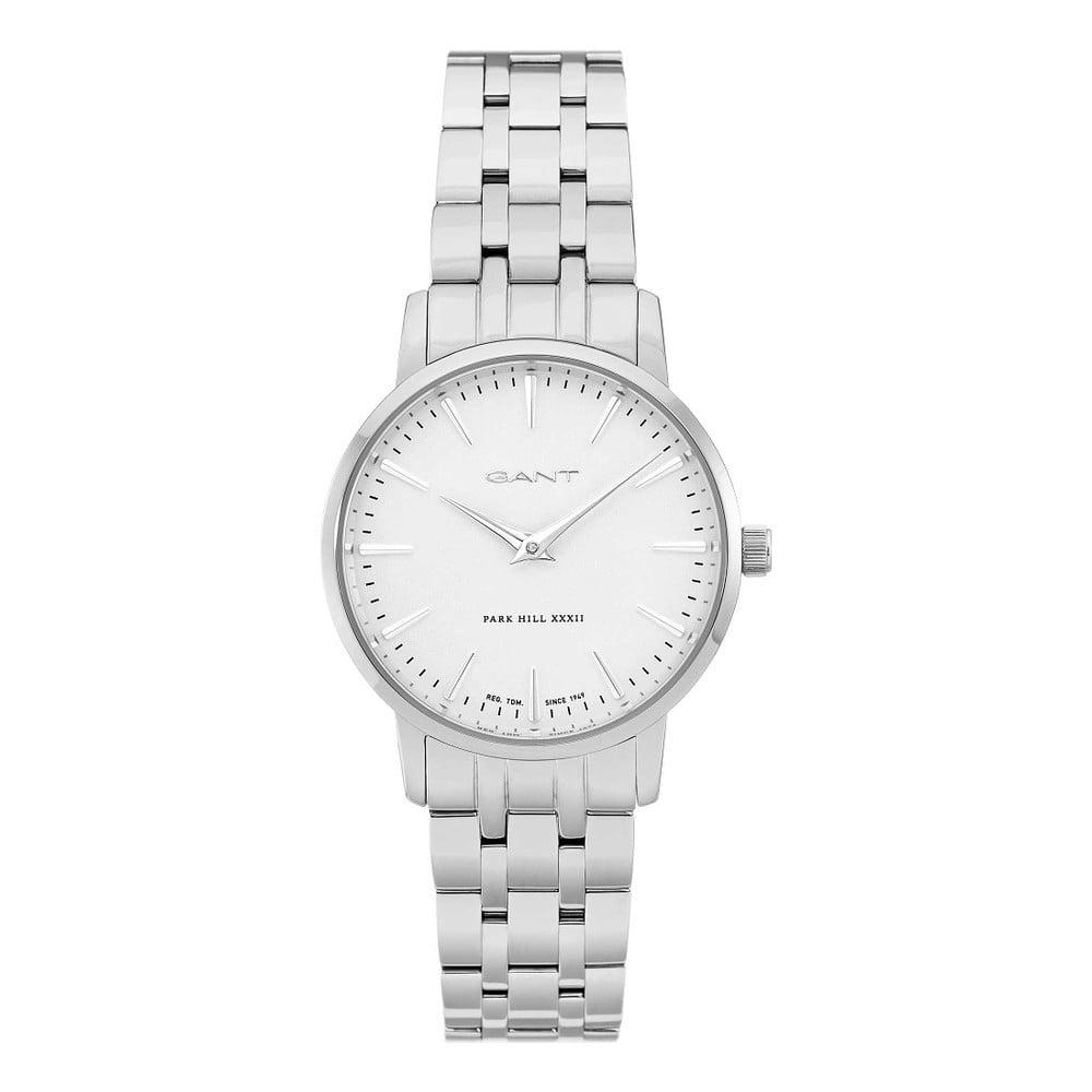f790bf6762 Dámske strieborné hodinky Gant W11403