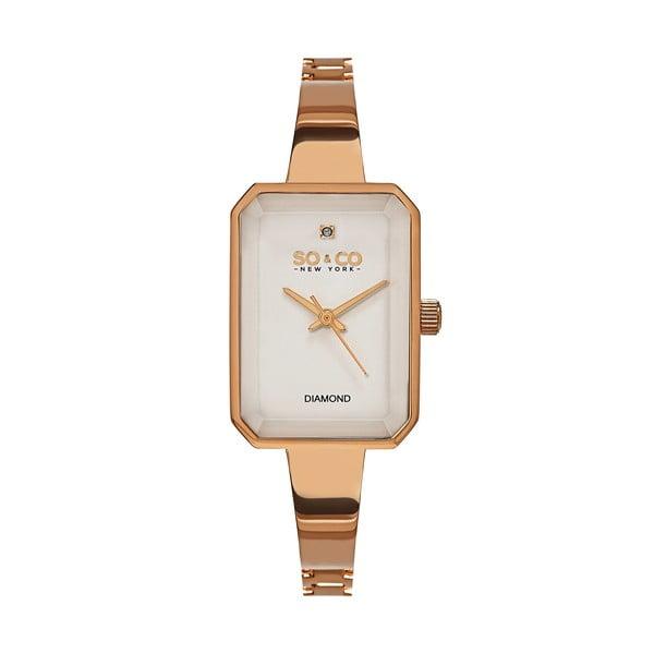Dámske hodinky So&Co New York GP16077