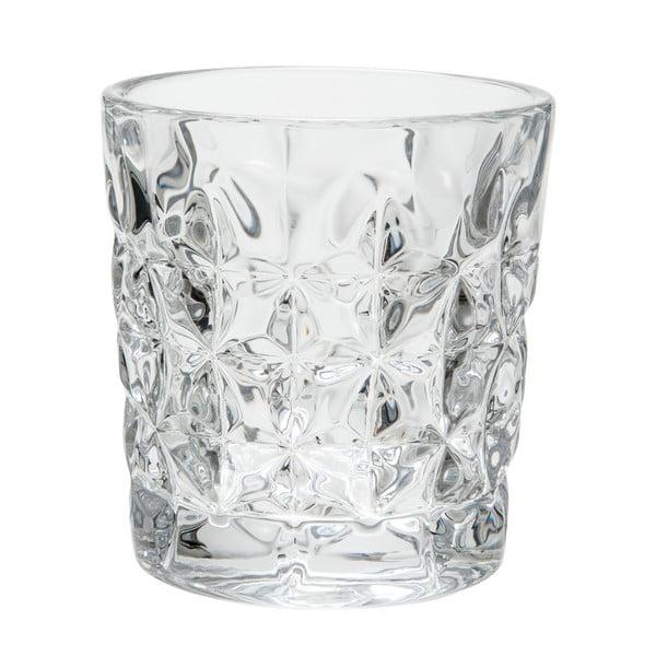 Pohár Glass Cut