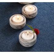 Svietnik na čajovú sviečku Design Ideas Carbaugh