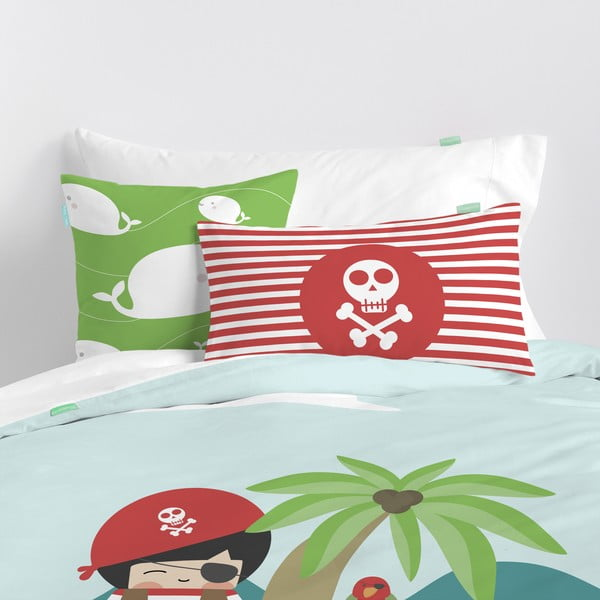 Obliečky Happynois Pirata, 140x200cm