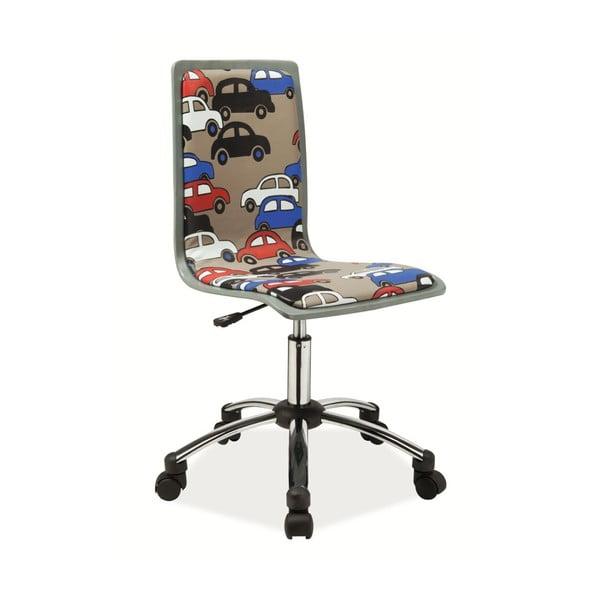 Detská pracovná stolička Joy