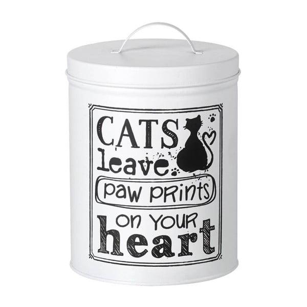 Dóza na mačacie granule Parlane Cat