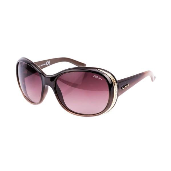 Dámske okuliare Lotus L758807 Black/Brown