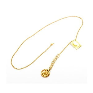 Náhrdelník Queen Gold, 40 cm