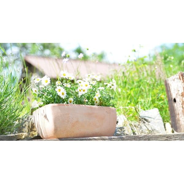 Keramický kvetináč Oll 38 cm