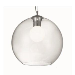 Závesné svietidlo Evergreen Lights Elodia Clear