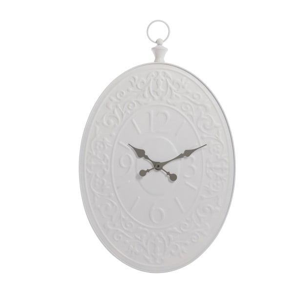 Hodiny Clock Numbers, 91 cm