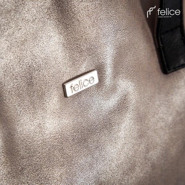 Kabelka Felice Verona Gold