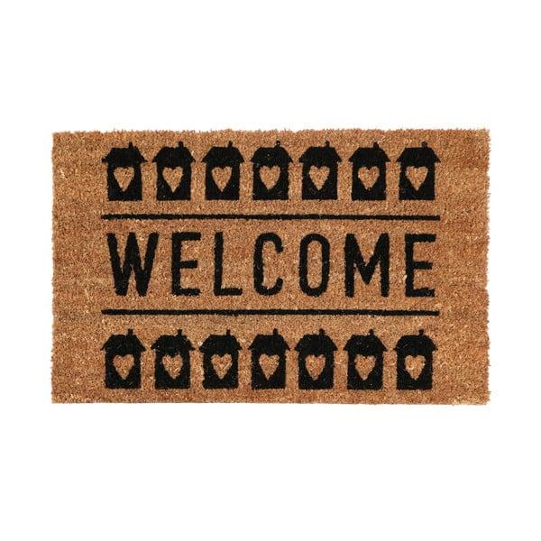 Rohožka Welcome, 40x60 cm