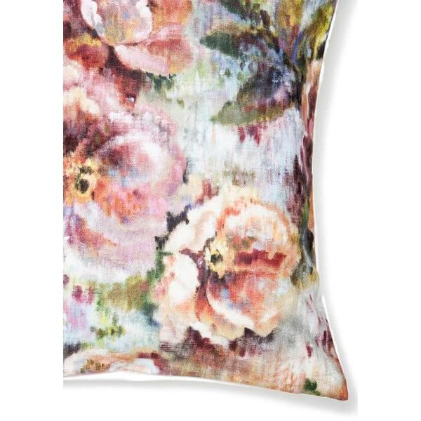 Vankúš CasaDiBassi Roses, 50x50cm