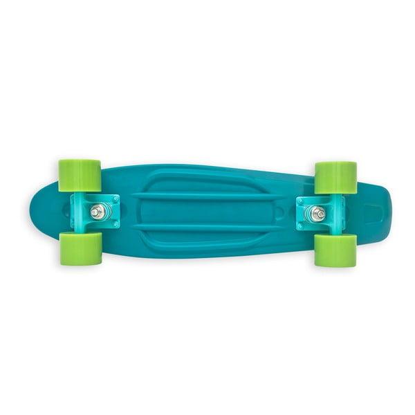 Skateboard Miller Ocean Blue