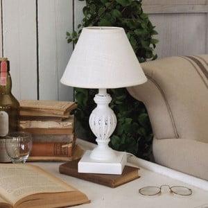 Stolová lampa White Antique Osso