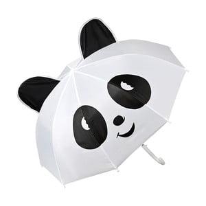 Detský dáždnik s rúčkou Von Lilienfeld Panda
