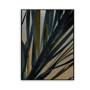 Obraz Styler Palm, 121 x 81 cm