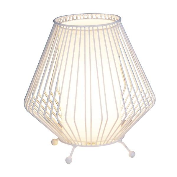 Stolová lampa Naeve Oriental White
