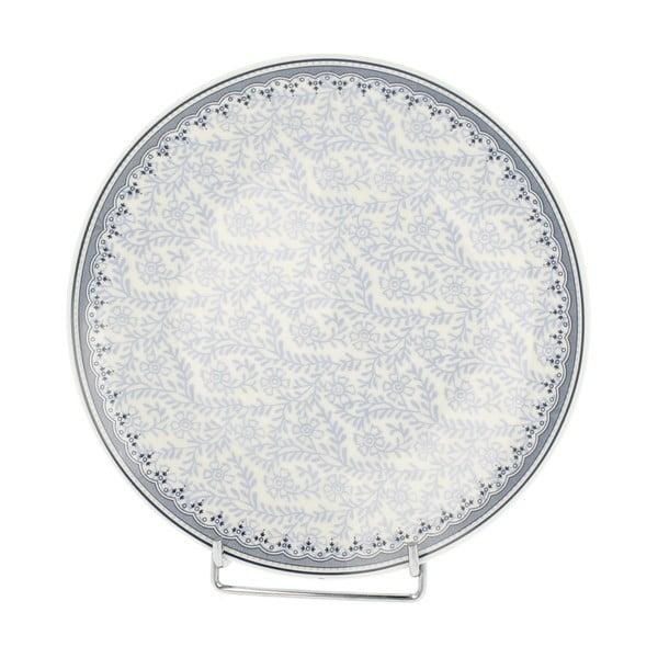 Porcelánový dezertný tanier Duo Gift Karyntia, 20 cm