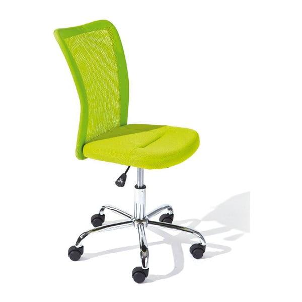 Zelená kancelárska stolička 13Casa Office