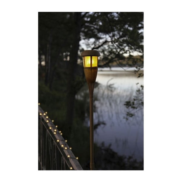 Zapichovací lampáš Glossi