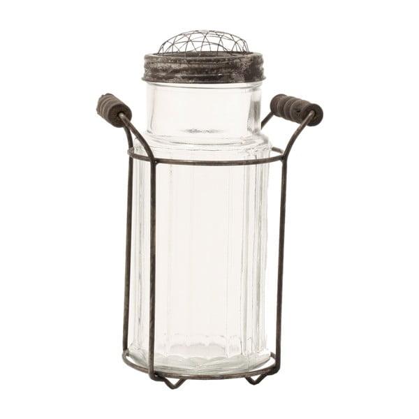 Sklenená váza No3