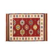 Ručne tkaný koberec Kilim Dalush 109, 120x70 cm