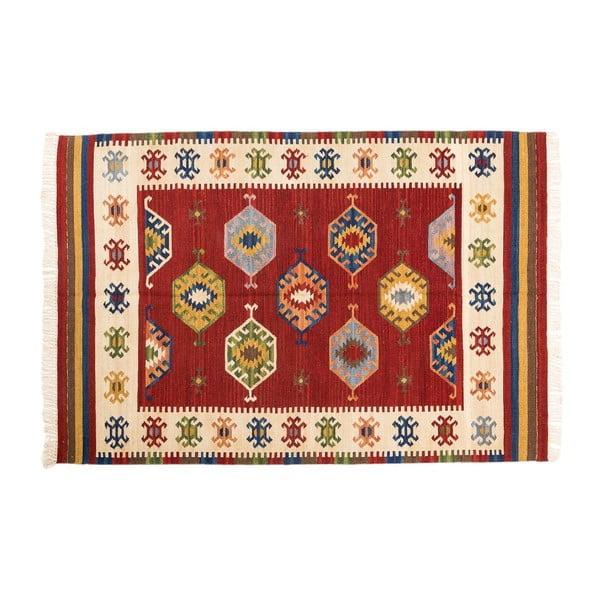 Ručne tkaný koberec Kilim Dalush 409, 180x120 cm