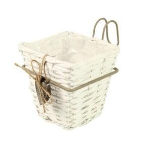 Závesný košík Belcourt, 14 cm