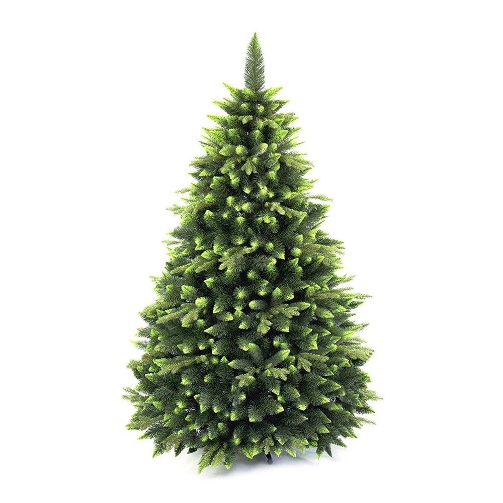Umelý vianočný stromček DecoKing Klaus, výška 1,5 m