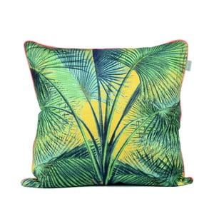 Bavlnená obliečka navankúš HF Living Palm Leaves, 50×50cm