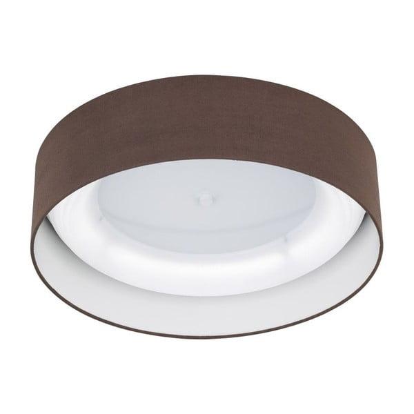 Stropné svetlo Raphael Brown, 52 cm