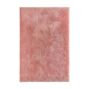 Pudrovoružový koberec Obsession, 170×120 cm