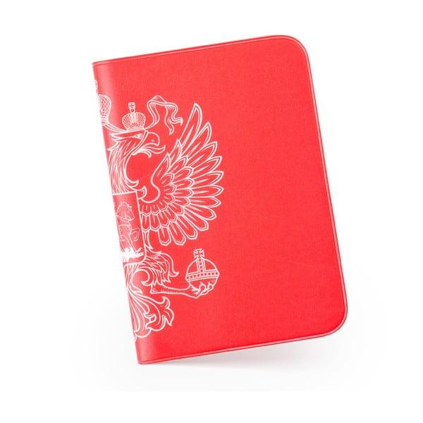 Pozdro na cestovný pas Coat of Arms
